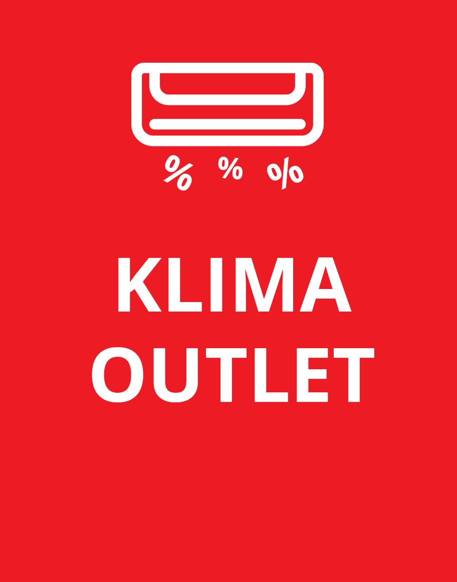 Klima outlet