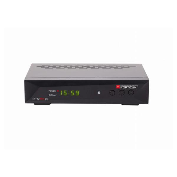 HYBRID-TUNER-DVB-T2